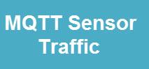 MQTT-sensor-traffic