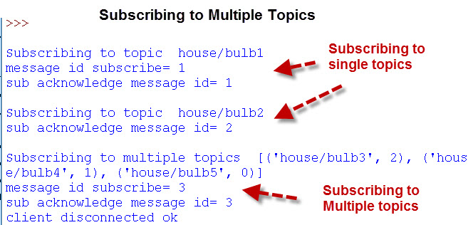 Subscribing-Multiple-Topics