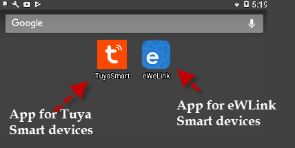 apps-smart-devices