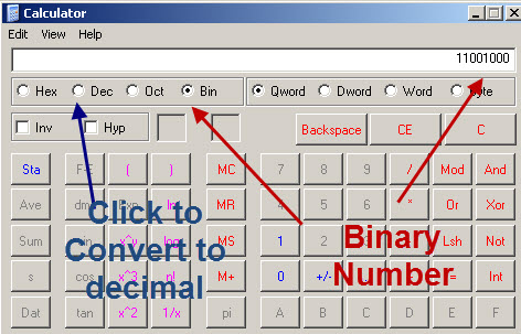 binary-decimal-calculator