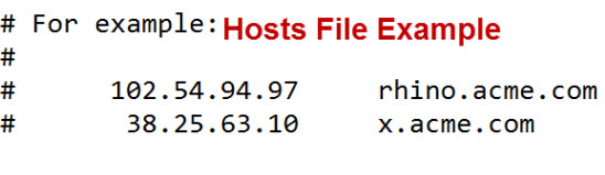 hosts-file-example