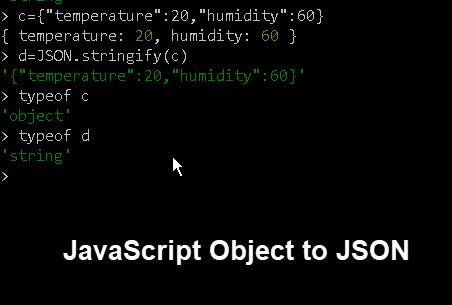 javascript-object-json