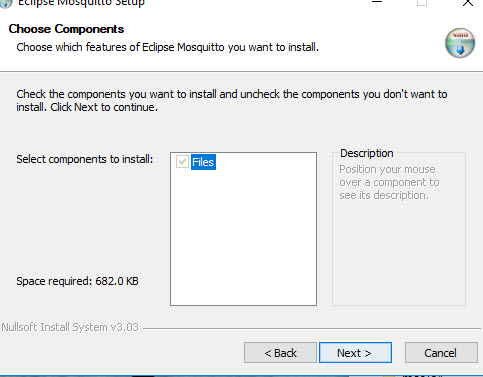 mosquitto-install-windows-components