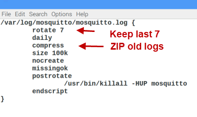 mosquitto-logrotate-file