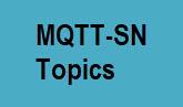 mqtt-sn-topics