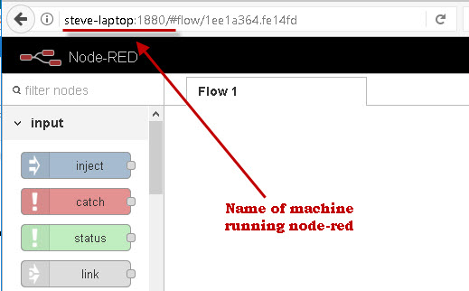 node-red-browser