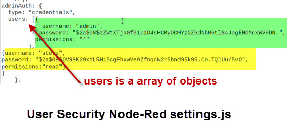 node-red-user-security