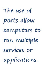 ports-note