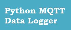 python-mqtt-data-logger