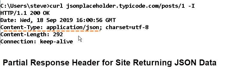response-header-json
